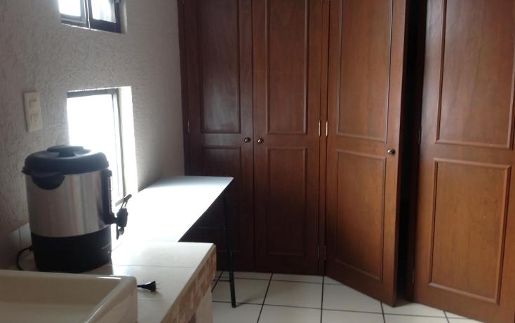 Foto de oficina en renta en  , quintas del marqués, querétaro, querétaro, 1252817 No. 06
