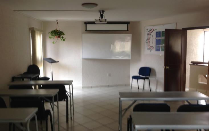 Foto de oficina en renta en  , quintas del marqués, querétaro, querétaro, 1253071 No. 09