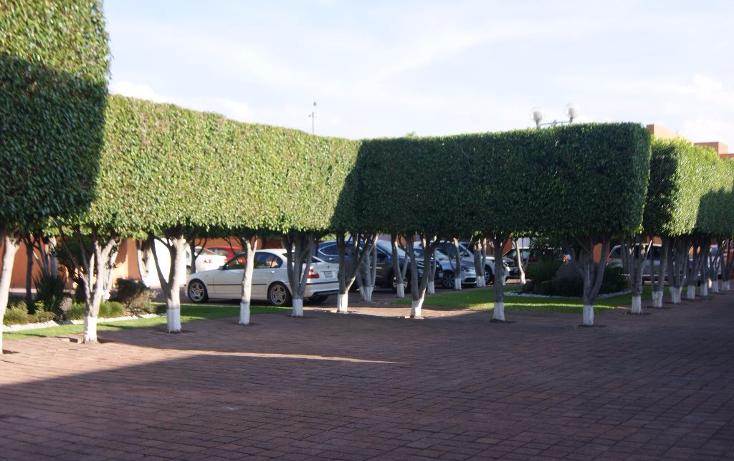 Foto de casa en renta en  , quintas del marqués, querétaro, querétaro, 1440463 No. 02