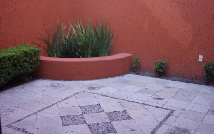 Foto de casa en renta en  , quintas del marqués, querétaro, querétaro, 1440463 No. 09