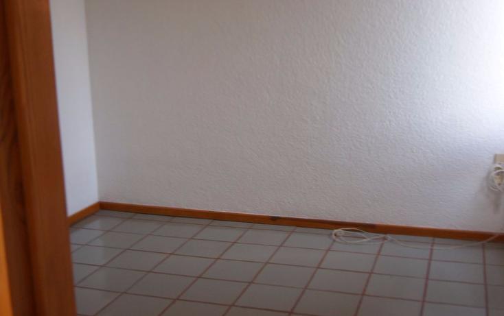 Foto de casa en renta en  , quintas del marqués, querétaro, querétaro, 1440463 No. 16