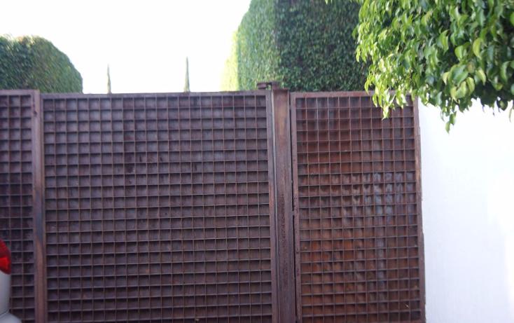 Foto de casa en renta en  , quintas del marqués, querétaro, querétaro, 1440463 No. 18