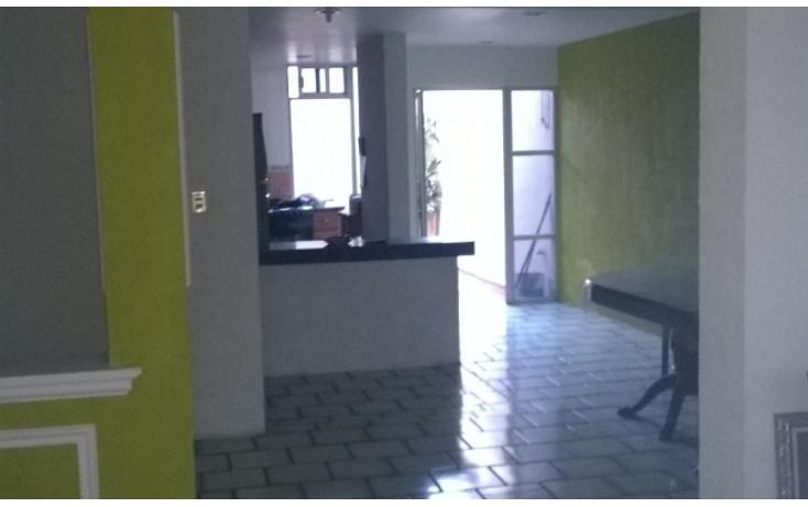 Foto de casa en venta en  , quintas del marqués, querétaro, querétaro, 1475099 No. 04