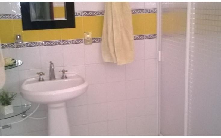 Foto de casa en venta en  , quintas del marqués, querétaro, querétaro, 1475099 No. 08