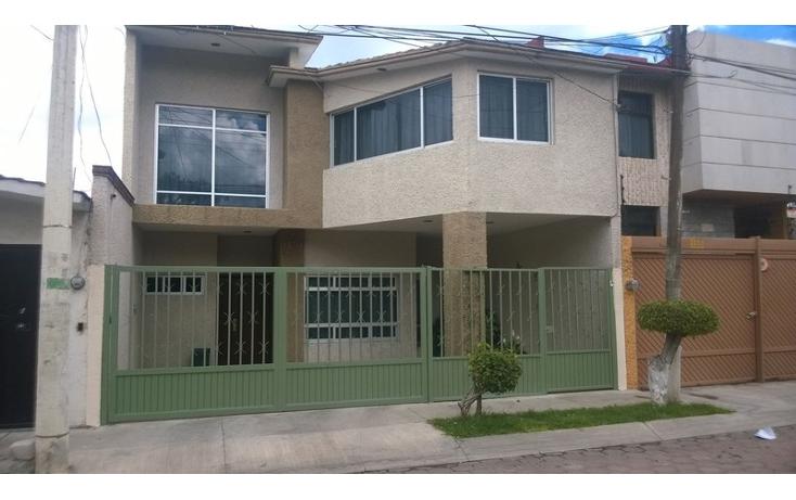 Foto de casa en venta en  , quintas del marqués, querétaro, querétaro, 1655245 No. 01