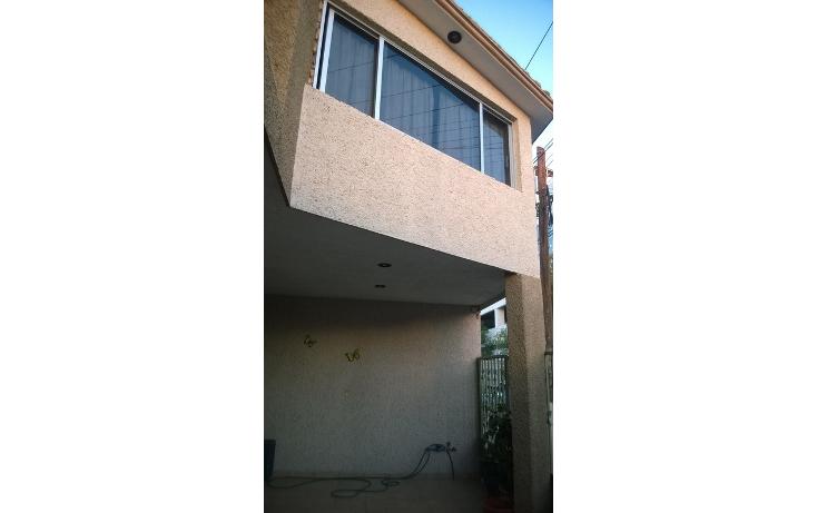 Foto de casa en venta en  , quintas del marqués, querétaro, querétaro, 1655245 No. 04