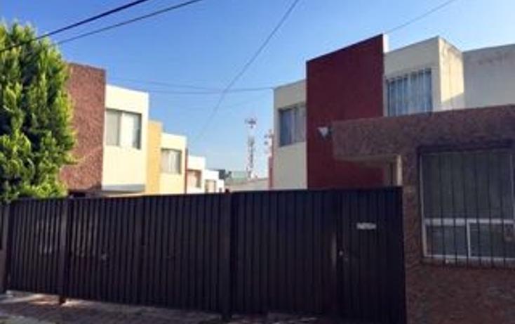 Foto de casa en renta en  , quintas del marqu?s, quer?taro, quer?taro, 1778580 No. 01
