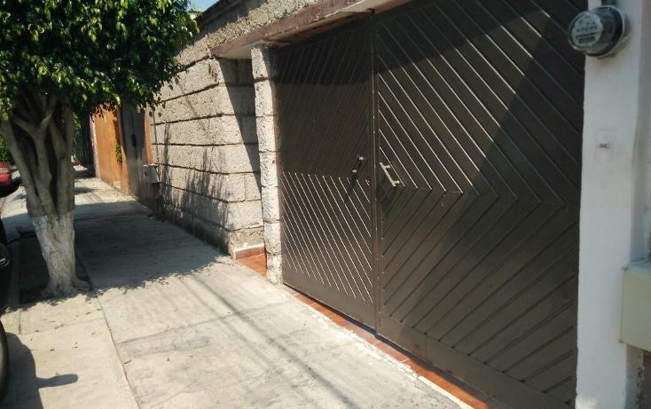 Foto de casa en venta en  , quintas del marqués, querétaro, querétaro, 1967535 No. 01