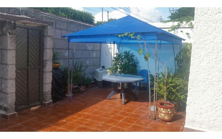 Foto de casa en venta en  , quintas del marqués, querétaro, querétaro, 1967535 No. 03