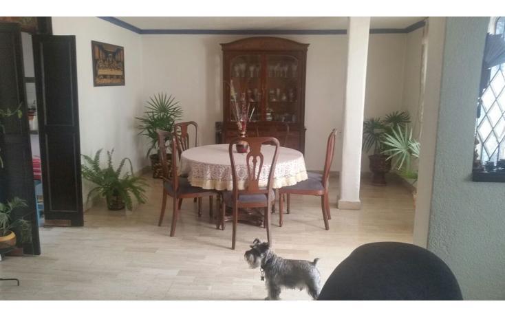 Foto de casa en venta en  , quintas del marqués, querétaro, querétaro, 1967535 No. 07