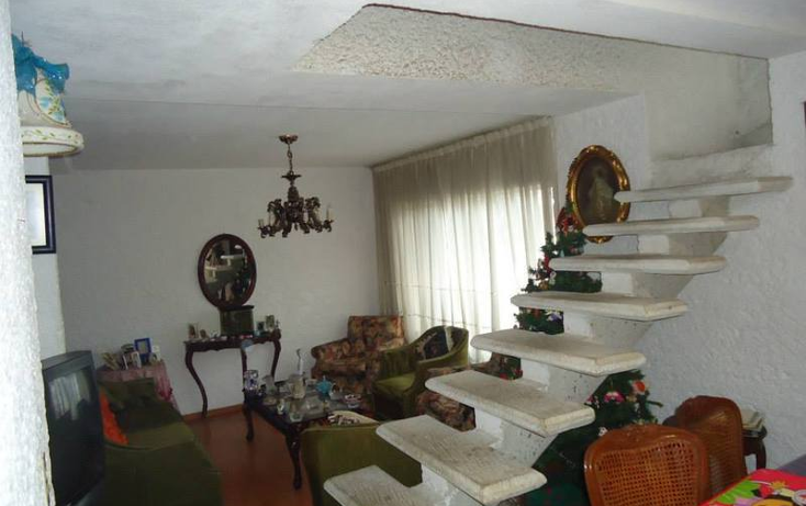 Foto de casa en venta en  , quintas del marqu?s, quer?taro, quer?taro, 451676 No. 05