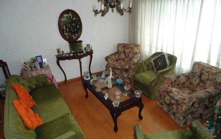 Foto de casa en venta en  , quintas del marqu?s, quer?taro, quer?taro, 451676 No. 06