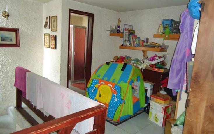 Foto de casa en venta en  , quintas del marqu?s, quer?taro, quer?taro, 451676 No. 14