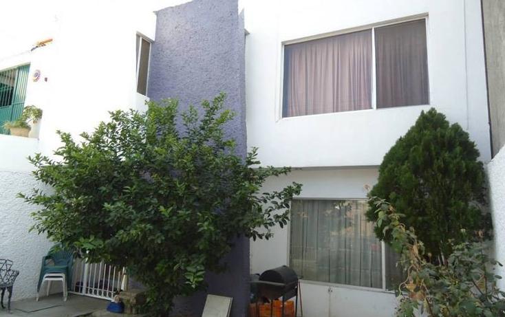 Foto de casa en venta en  , quintas del marqu?s, quer?taro, quer?taro, 526153 No. 01