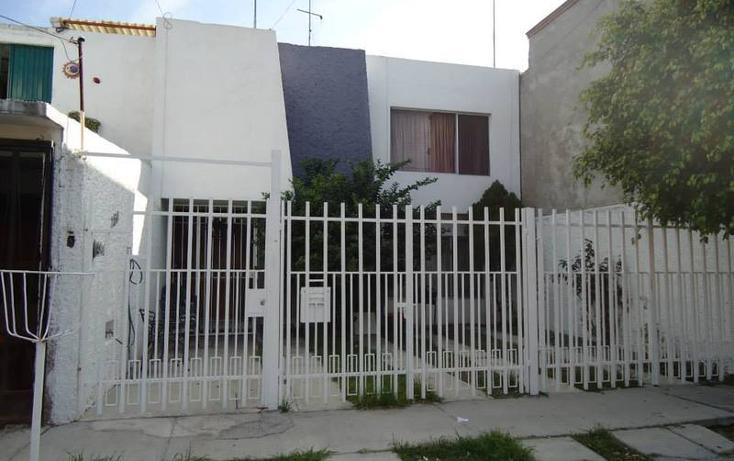 Foto de casa en venta en  , quintas del marqu?s, quer?taro, quer?taro, 526153 No. 02