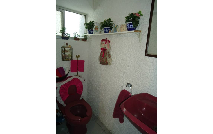 Foto de casa en venta en  , quintas del marqu?s, quer?taro, quer?taro, 526153 No. 10