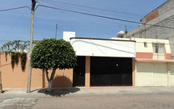Foto de casa en venta en, quintas del marqués, querétaro, querétaro, 593444 no 01