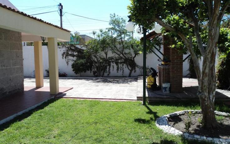 Foto de casa en venta en, quintas del marqués, querétaro, querétaro, 593444 no 03