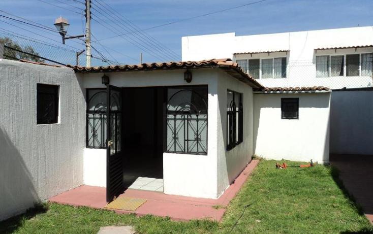 Foto de casa en venta en, quintas del marqués, querétaro, querétaro, 593444 no 04