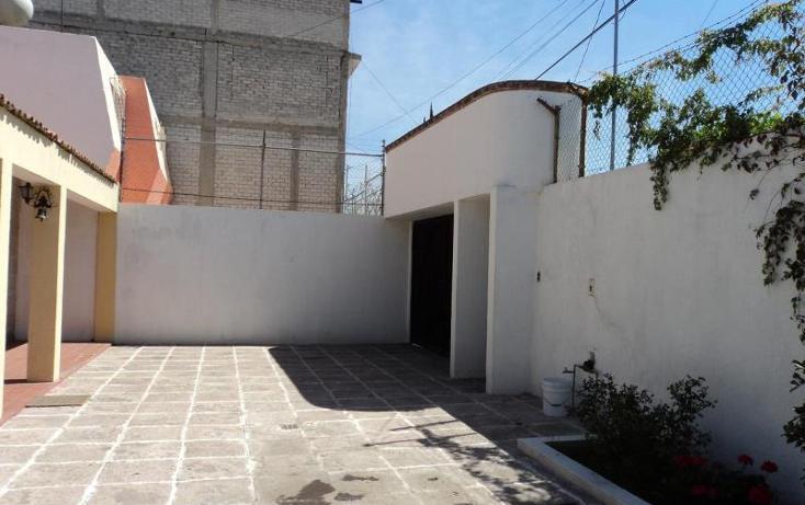 Foto de casa en venta en, quintas del marqués, querétaro, querétaro, 593444 no 06