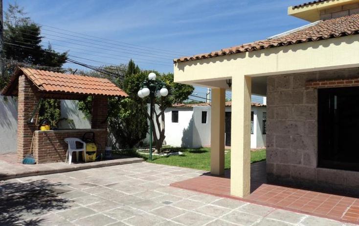 Foto de casa en venta en, quintas del marqués, querétaro, querétaro, 593444 no 07