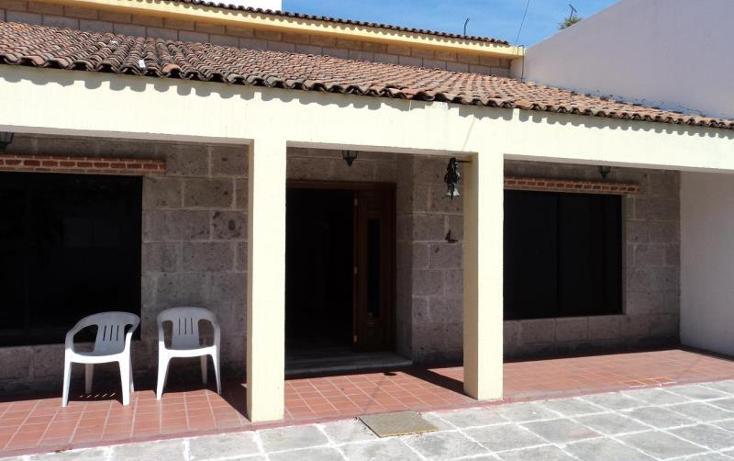 Foto de casa en venta en, quintas del marqués, querétaro, querétaro, 593444 no 08