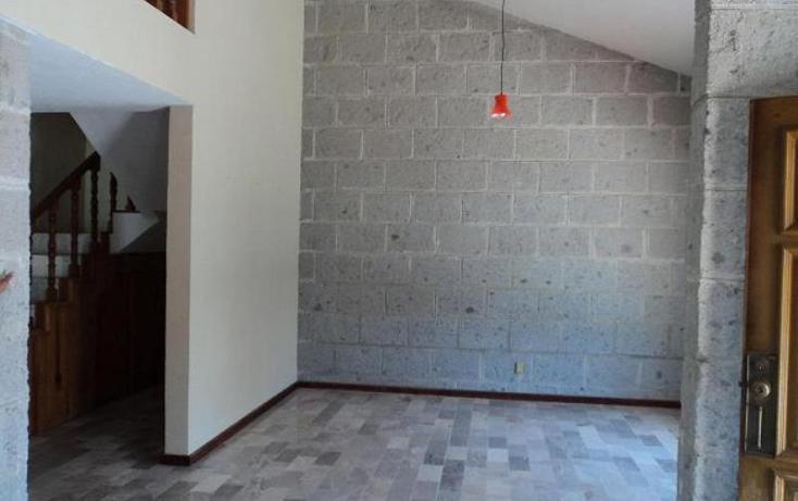 Foto de casa en venta en, quintas del marqués, querétaro, querétaro, 593444 no 10