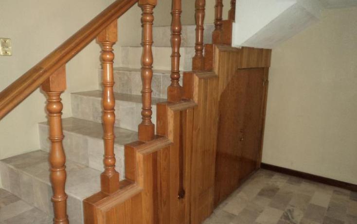 Foto de casa en venta en, quintas del marqués, querétaro, querétaro, 593444 no 11