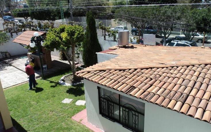 Foto de casa en venta en, quintas del marqués, querétaro, querétaro, 593444 no 21