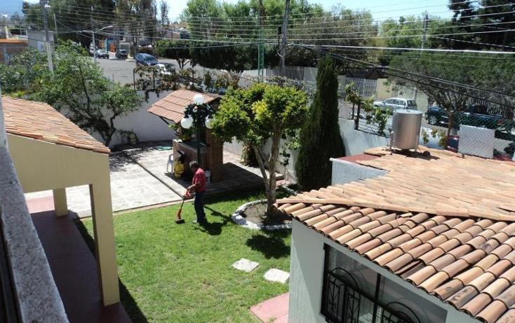 Foto de casa en venta en, quintas del marqués, querétaro, querétaro, 593444 no 22