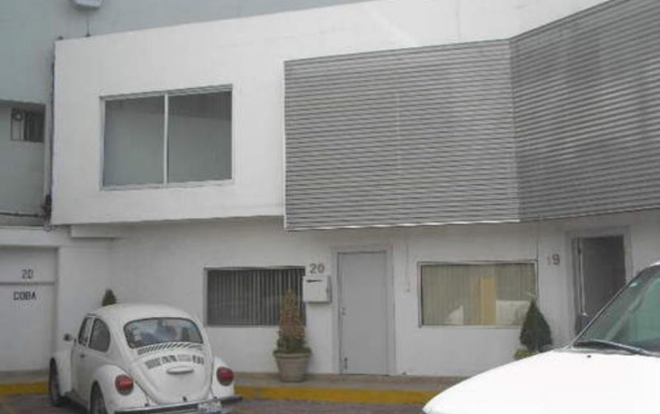 Foto de oficina en renta en, quintas del marqués, querétaro, querétaro, 813639 no 01