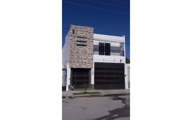 Foto de casa en venta en  , quintas del nazas, torreón, coahuila de zaragoza, 1928804 No. 01