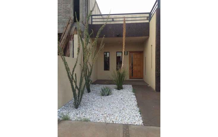 Foto de casa en venta en  , quintas del río, chihuahua, chihuahua, 1370545 No. 02