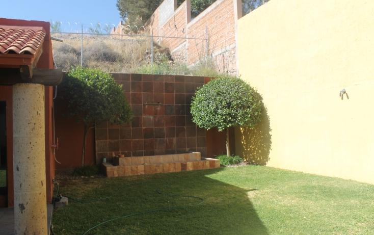 Foto de casa en venta en  , quintas del sol, chihuahua, chihuahua, 1078871 No. 20