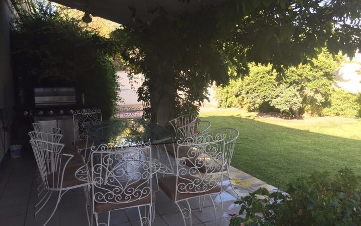 Foto de departamento en renta en  , quintas del sol, chihuahua, chihuahua, 1103829 No. 09