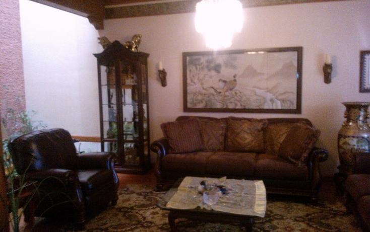 Foto de casa en venta en  , quintas del sol, chihuahua, chihuahua, 1126145 No. 02
