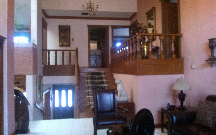 Foto de casa en venta en  , quintas del sol, chihuahua, chihuahua, 1126145 No. 06