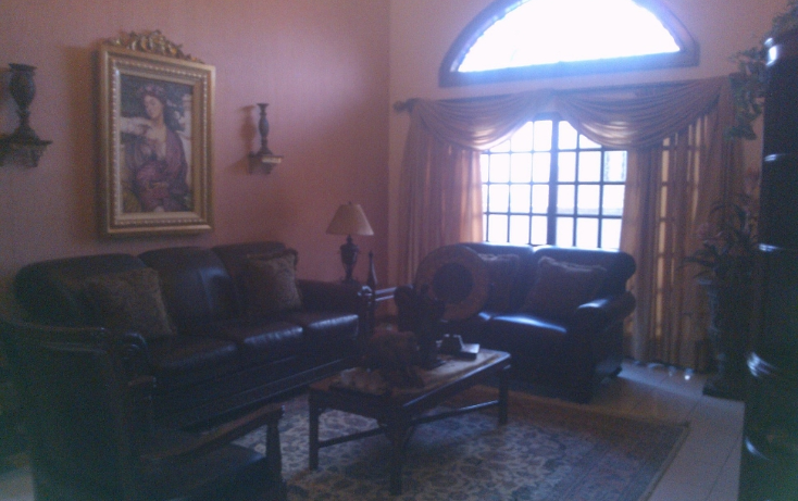 Foto de casa en venta en  , quintas del sol, chihuahua, chihuahua, 1126145 No. 07