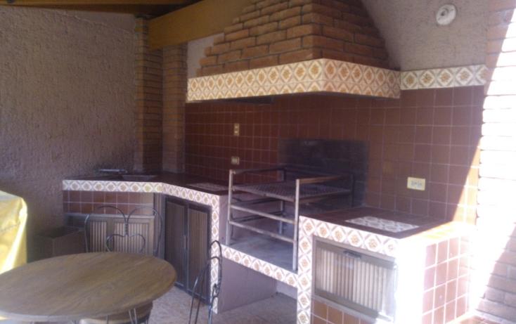 Foto de casa en venta en  , quintas del sol, chihuahua, chihuahua, 1126145 No. 16