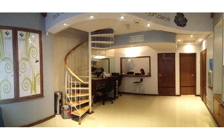 Foto de oficina en renta en  , quintas del sol, chihuahua, chihuahua, 1191509 No. 01