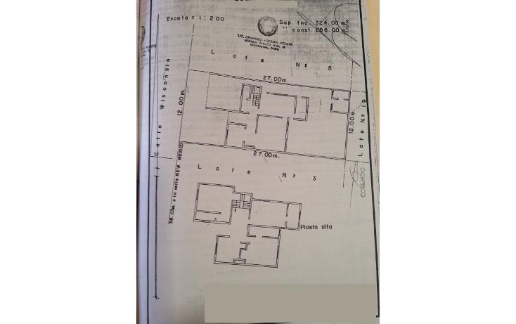 Foto de casa en venta en  , quintas del sol, chihuahua, chihuahua, 1228073 No. 08