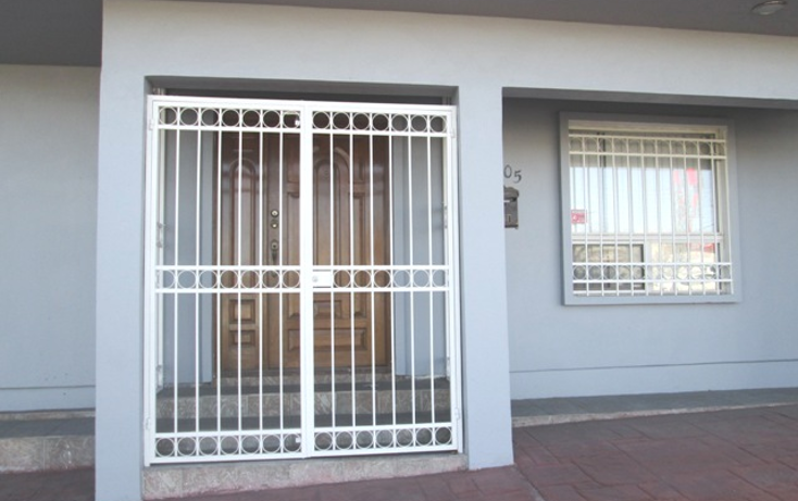 Foto de oficina en renta en  , quintas del sol, chihuahua, chihuahua, 1255981 No. 02