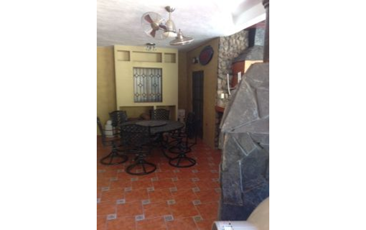 Foto de casa en venta en  , quintas del sol, chihuahua, chihuahua, 1266201 No. 03