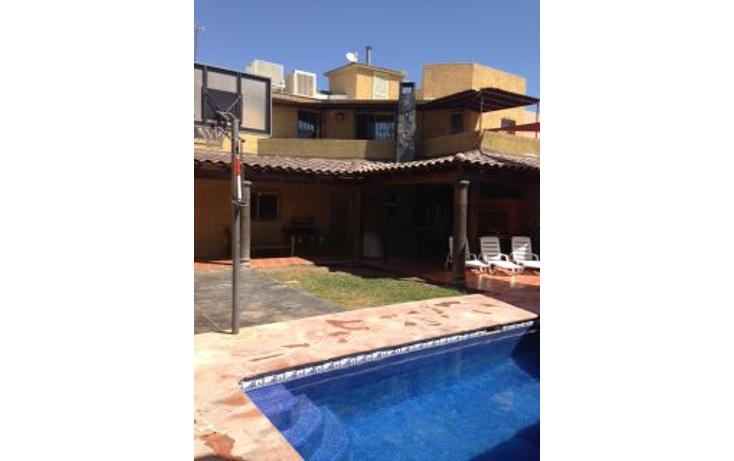 Foto de casa en venta en  , quintas del sol, chihuahua, chihuahua, 1266201 No. 07