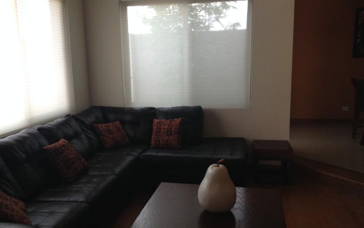 Foto de casa en renta en  , quintas del sol, chihuahua, chihuahua, 1297851 No. 03