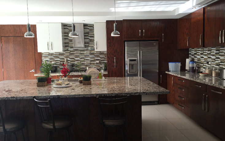 Foto de casa en venta en  , quintas del sol, chihuahua, chihuahua, 1380641 No. 03