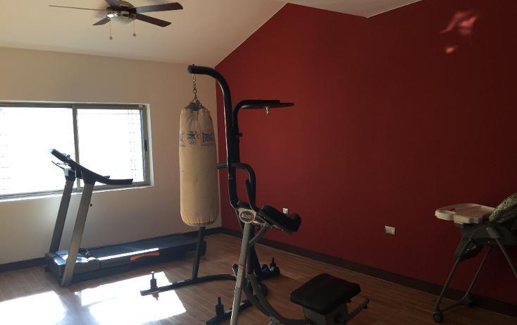 Foto de casa en venta en  , quintas del sol, chihuahua, chihuahua, 1380641 No. 11