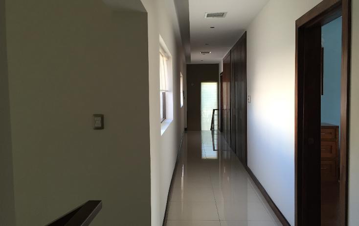 Foto de casa en venta en  , quintas del sol, chihuahua, chihuahua, 1380641 No. 19