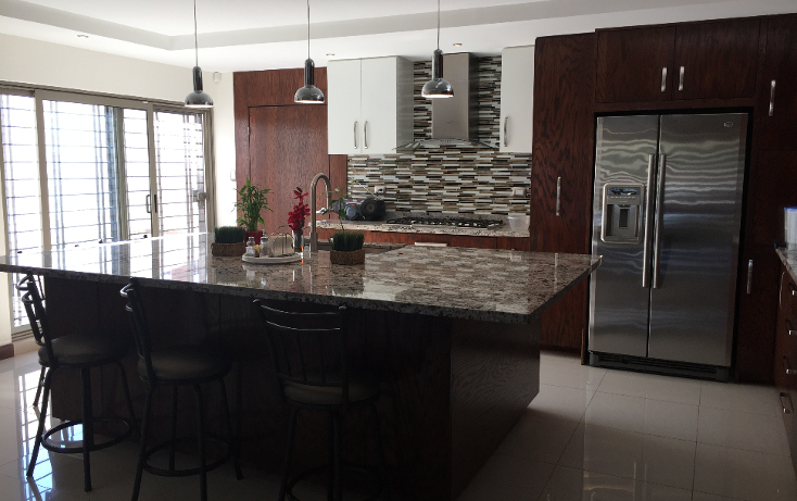 Foto de casa en venta en  , quintas del sol, chihuahua, chihuahua, 1380641 No. 27
