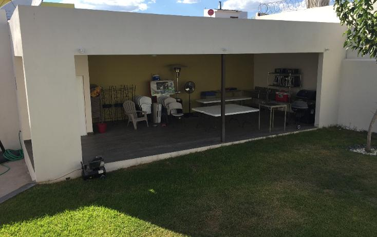 Foto de casa en venta en  , quintas del sol, chihuahua, chihuahua, 1380641 No. 29